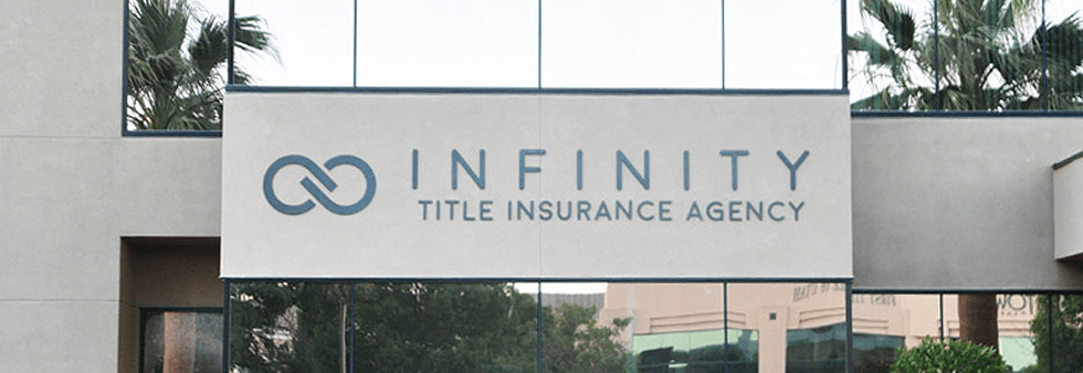 Infinity Title building